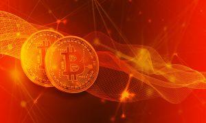 Verkäufer bei Bitcoin